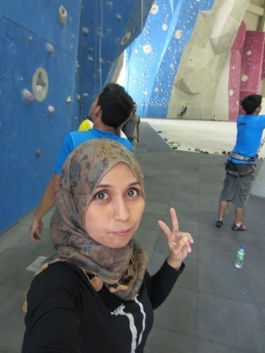 Putrajaya Challenge Park : Wall Climbing at its Best | Rock Climbing | Scoop.it