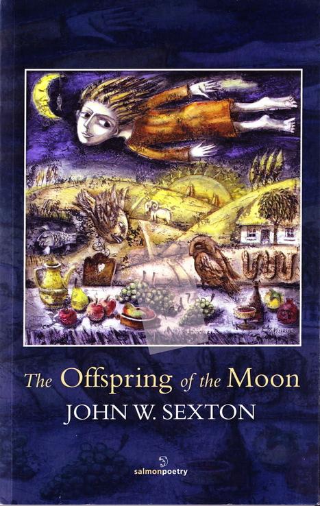 John Sexton's Moon Magic | The Irish Literary Times | Scoop.it