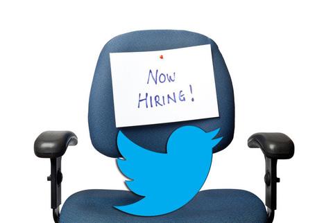 Een baan met 6 cijfers salaris via Twitter | Twittermania | Outplacement | Scoop.it