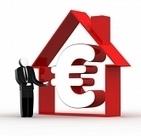 Crédit agricole prédit une baisse de 2 % des prix immobiliers en 2015 | Marché Immobilier | Scoop.it