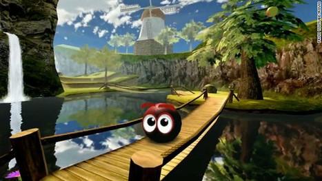What's so addictive about 'Angry Birds'? - CNN.com | AtDotCom Social media | Scoop.it