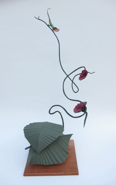 Origami Owlets and Other Foldable Creature Cuteness | Made with (and of) Paper | Scoop.it