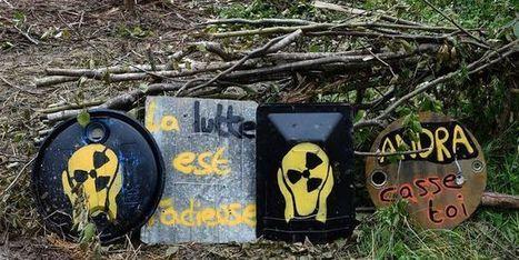 Stockage radioactif de Bure: un conflit à vie longue | décroissance | Scoop.it