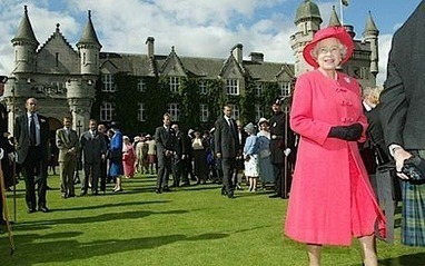The Queen and landed power in Scotland - Andy Wightman | YES for an Independent Scotland | Scoop.it