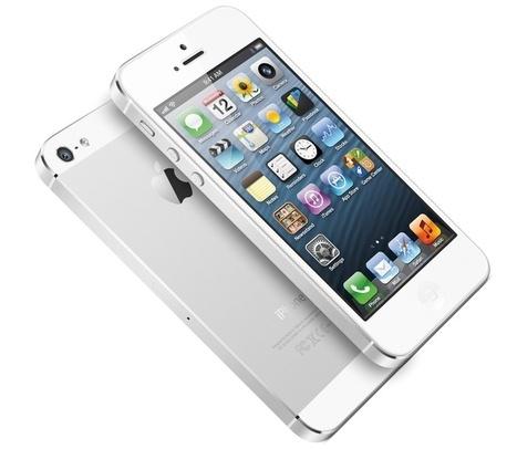 Fix The Broken Screen of Your iPhone Instantaneously | Iphone Repair | Scoop.it