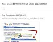 Real Estate SEO Is on Increased Demand Nowadays | Real Estate Website | Scoop.it