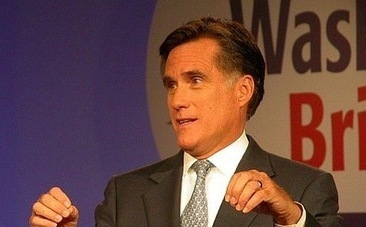 Romney Vetoed State's Anti-GLBT Bullying Commission | Care2 ... | QUEER NEWS FROM THE ZION CURTAIN | Scoop.it