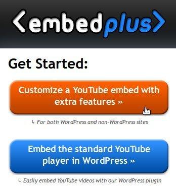 EmbedPlus : Personnalisez le code d'intégration des vidéos de YouTube | Time to Learn | Scoop.it