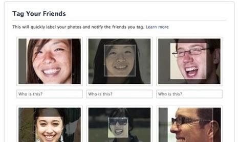 Comment bloquer la reconnaissance faciale Facebook ? | Dangers du Web | Scoop.it