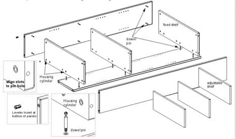 BPMN: A great tool for assembling your next IKEA-bookcase   ECM ...   BPMN Actually   Scoop.it