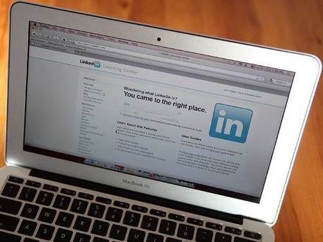 5 dicas para melhorar a página de sua empresa no Linkedin   Social World   Scoop.it