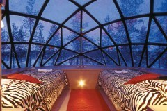 A Home Nothing like Home | World's Strangest Hotel Rooms: Igloos, Caves, Cubes | Business | TIME.com | READ WHAT I READ | Scoop.it