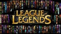 10 coolest looking League of Legends Champions in their Classic skins   LOL-League of Legends   Scoop.it