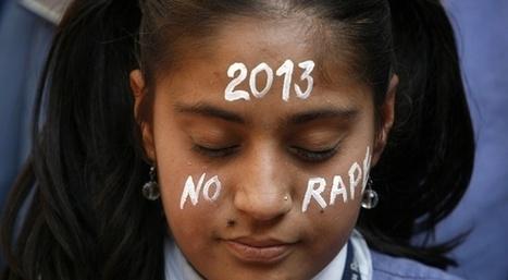 L'Inde a un problème avec les femmes   A Voice of Our Own   Scoop.it
