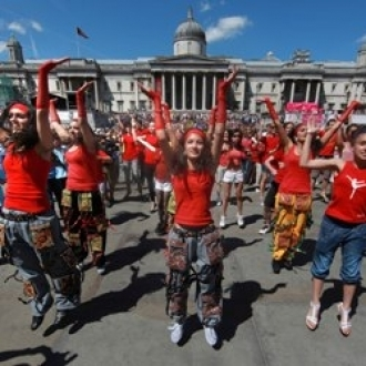 Free festival. Big Dance fera bouger Londres du 7 au 15 juillet ! | You're Welcome Séjours Linguistiques en Angleterre, bons plans & Actus made in UK | Scoop.it