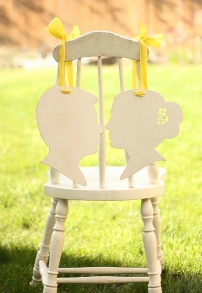 Take A Seat: The Bride And Groom « Wedding Ideas, Top Wedding Blog's, Wedding Trends 2014 – David Tutera's It's a Bride's Life | Weddings | Scoop.it