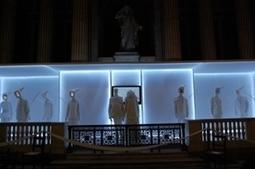 Les plus belles crèches de Noël à Paris :: Actualités Paris Evous :: | patrimoine francais | Scoop.it