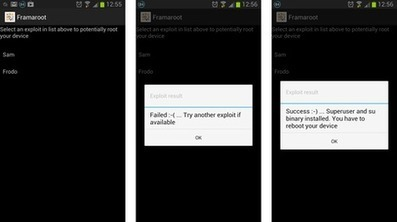 Framaroot: One-Click-Root | Android Smartphone News | Scoop.it