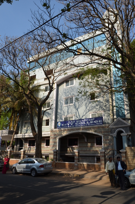 Best MBA College in India | City Group of Institutions | City College | Scoop.it