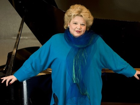 For Opera Powerhouse Dolora Zajick, 'Singing Is Connected To The Body' - WABE 90.1 FM | Opera and interesting things | Scoop.it