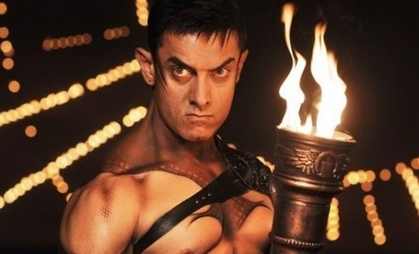 Aamir Khan's 'Dhoom: 3′ collects Rs 227 cr in 10 days | Current News Of India: India's top portal for news,movies news, bollywood news, videos news,politics news,cricket news, Sports  news,celebrity pictures, business news. | Scoop.it
