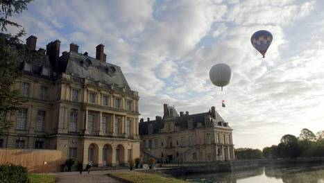 1783, le premier vol de l'homme | ARTE | Aérostation, ballons et dirigeables | Scoop.it