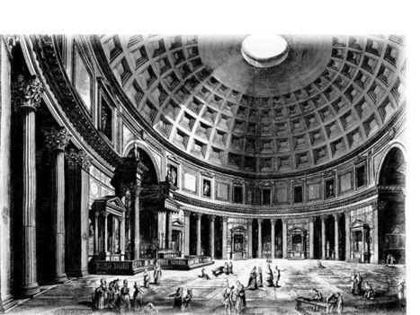 El entusiasmo por las ruinas romanas | LVDVS CHIRONIS 3.0 | Scoop.it
