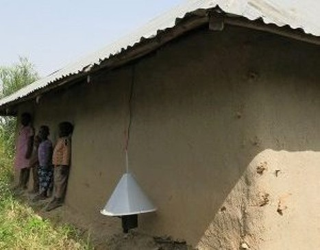 Solar mosquito trap could reduce malaria in Western Kenya | Sustain Our Earth | Scoop.it