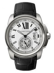 Replica Cartier Mens Calibre de Cartier W7100013 - $97.00 | AAA replica  watches from china | Scoop.it