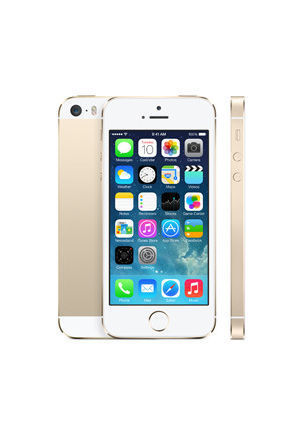 Buy Apple iPhone 5S Gold with 64 GB Memory Online | Technology | Scoop.it