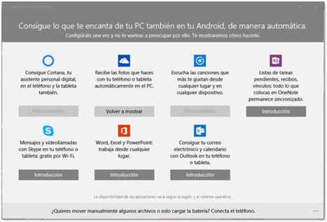 Qué hacer luego de instalar Windows 10 | TECNOLOGÍA_aal66 | Scoop.it