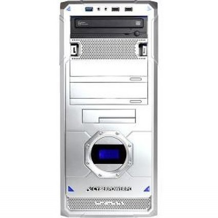 Best reviews of CyberpowerPC Gamer Ultra GUA450 Desktop | Best Desktop Reviews | Scoop.it