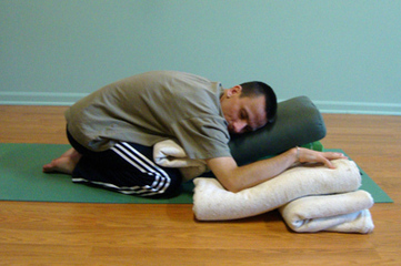 Yoga with Cerebral Palsy: Ryan McGraw's Story | WellnessNEWS | Scoop.it
