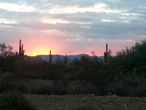Apache Trail Tours – Gallery | Traveling | Scoop.it