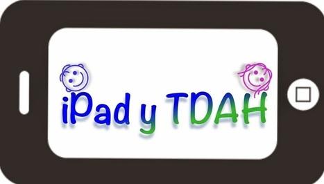 iPad y TDAH: COUNTDOWN: AYÚDALES CON EL iPAD A GESTIONAR EL TIEMPO.   Educación XXI   Scoop.it