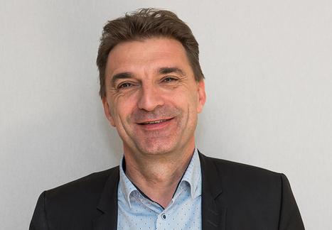 Christophe Bresson, Responsable communication chez Philips Lighting France.  - Hi & You | Maison connectée et Domotique | Scoop.it