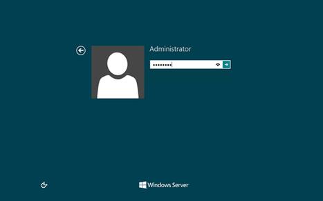 The Windows Server 2012 R2 Desktop Experience | IT Technical | Scoop.it