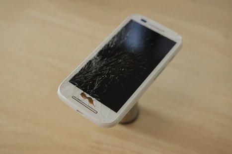 Comment récupérer les fichiers d'un smartphone Android cassé ? - AndroidPIT | mlearn | Scoop.it