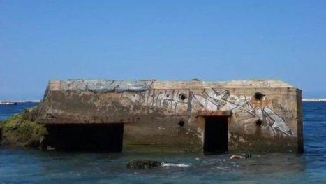 Journées du patrimoine : A la découverte des blockhaus du Bassin d'Arcachon | Tourisme sur le Bassin d'Arcachon | Scoop.it