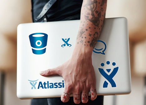 Atlassian, le spécialiste du travail collaboratif, valorisé plus de 5 milliards de dollars | Governance innovations | Scoop.it