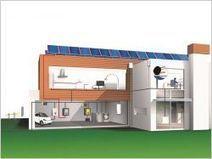 Le stockage d'énergie solaire testé en Martinique - Batiactu | Micro Grid | Scoop.it