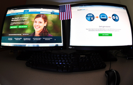 Obamacare Website Is a Security Nightmare | Restore America | Scoop.it