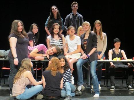 Semaine des arts à Douai : quand les lycéens vivent leurs options artistiques | Actualités du lycée Châtelet Douai | Scoop.it