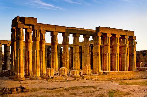 Temple of Luxor in Egypt   Best Egypt Trip   Scoop.it