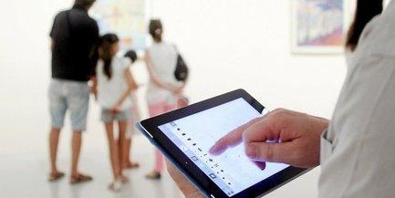 Montpellier : le musée Fabre entre dans l'ère numérique | Réinventer les musées | Scoop.it