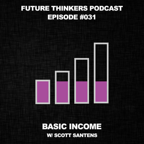 What Happens When We Give People a Basic Income? | Reflecting on Basic Income | Scoop.it