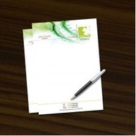 Best Quality Custom Printed Business Letterhead | Letterheads - Give your documents a professional touch | Scoop.it