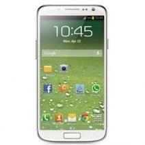6 modèles attendus pour le Galaxy S4 | Ideal PC vous informe | Scoop.it