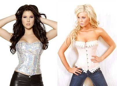 Show it With Corset Tops | CorsetCenter.com | Corsets | Scoop.it