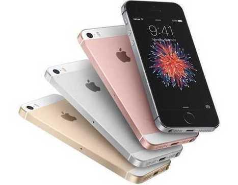 Istruzioni iPhone SE manuale d'uso Italiano Pdf Download | AllMobileWorld Tutte le novità dal mondo dei cellulari e smartphone | Scoop.it